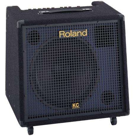 Roland KC-550 4-Channel 180W Mixing Keyboard Amplifier