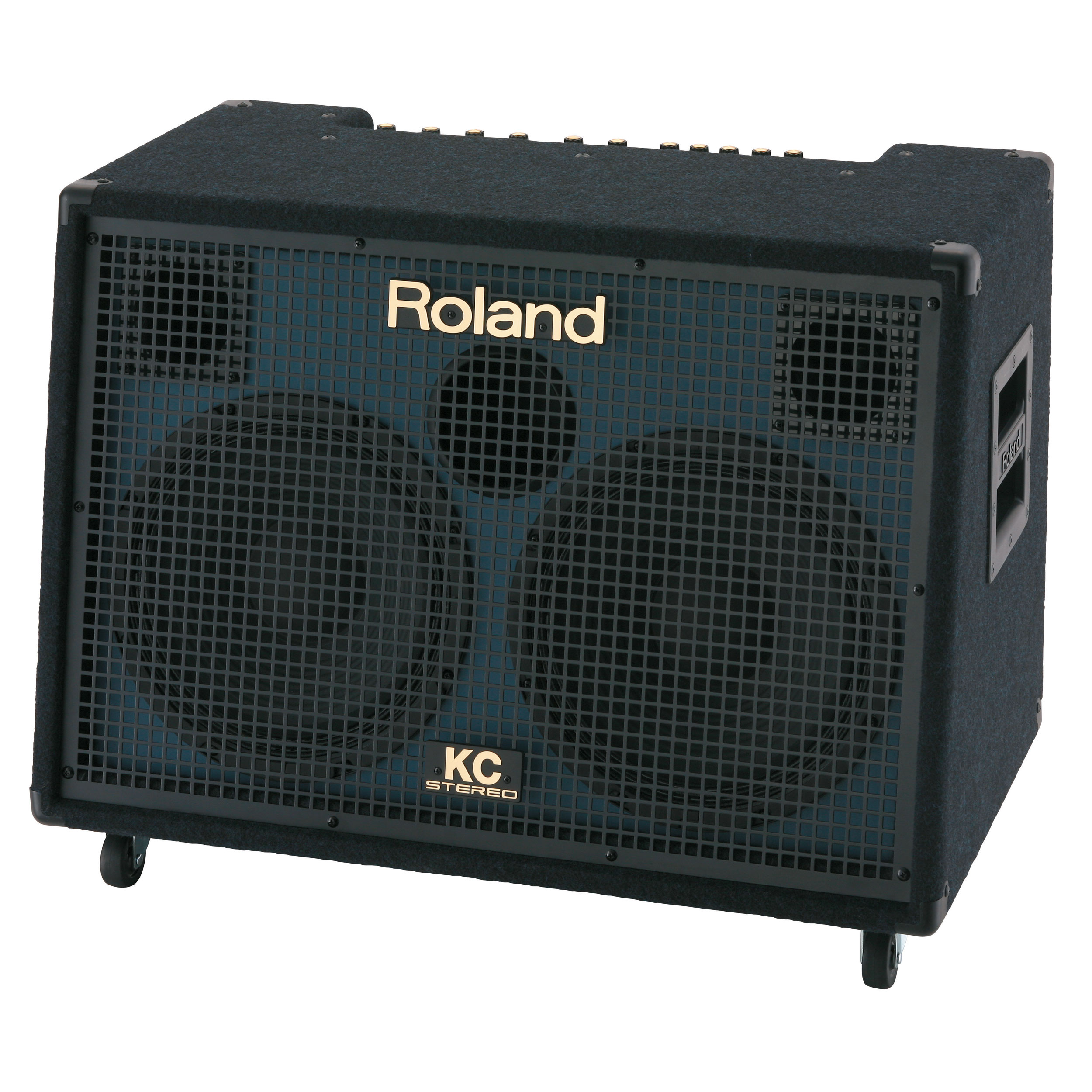 Roland KC-880 5-Channel 320W Mixing Keyboard Amplifier