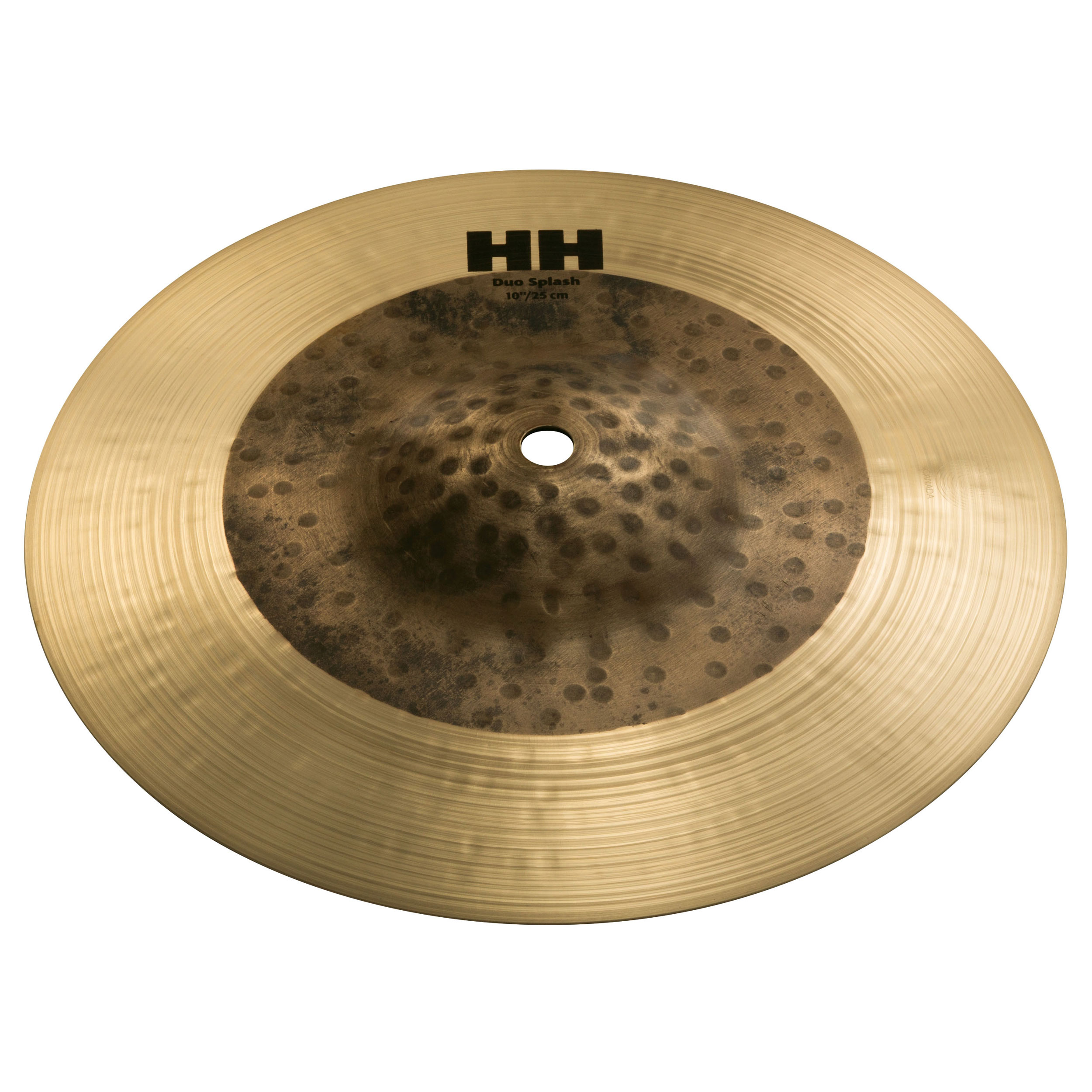 "Sabian 10"" HH Duo Splash Cymbal"