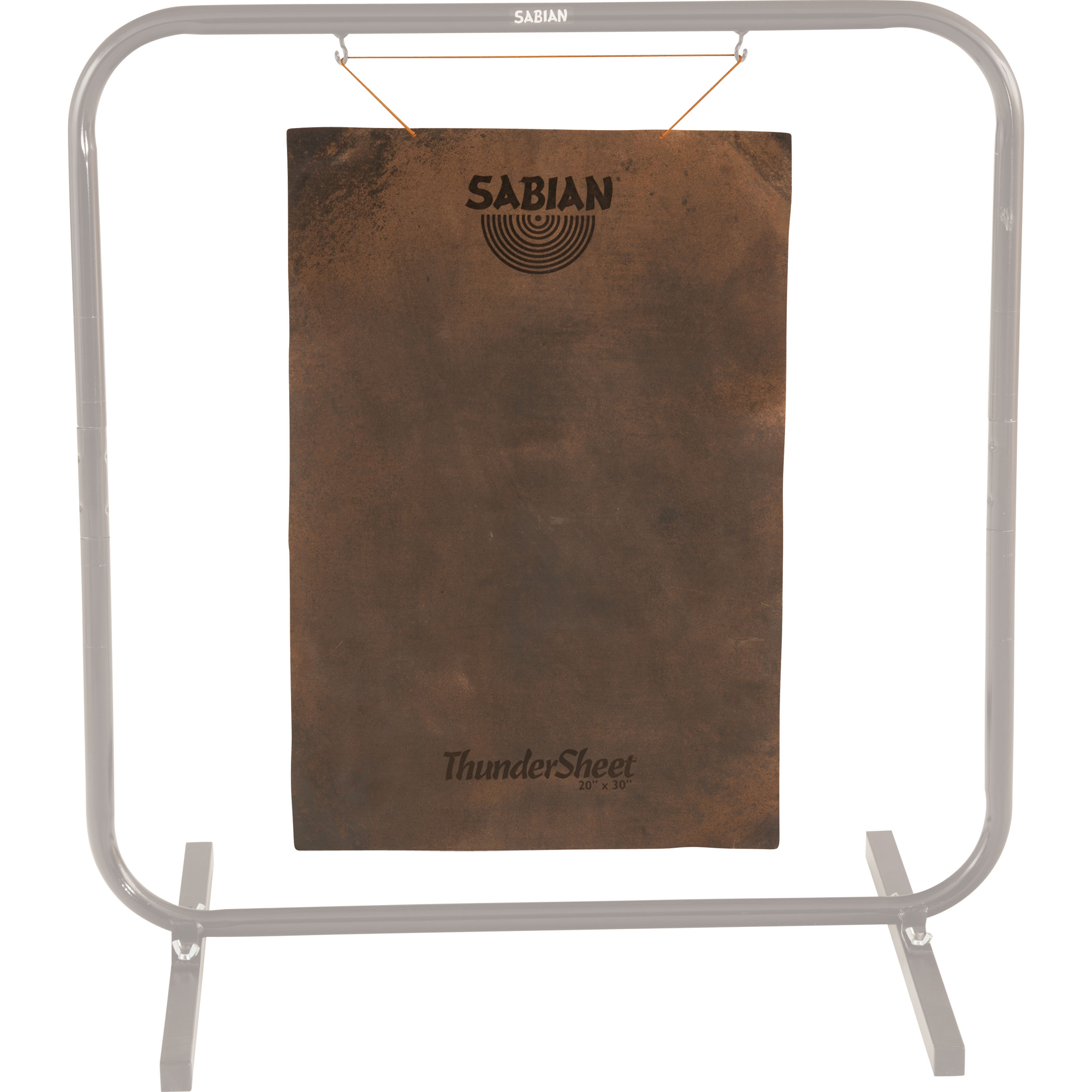 "Sabian 20 x 30"" Thunder Sheet"