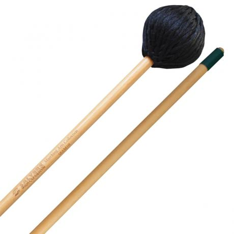 Salyers Percussion Marching Arts Collection Soft Marimba Mallets