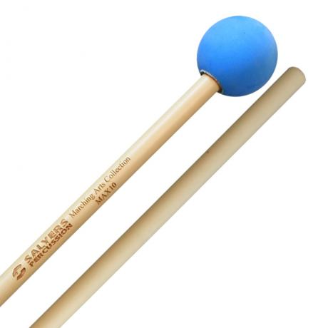 Salyers Percussion Marching Arts Collection Hard Rubber-Like Xylophone Mallets
