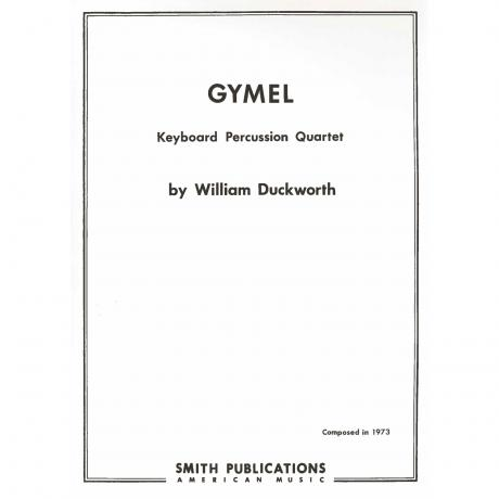 Gymel by William Duckworth
