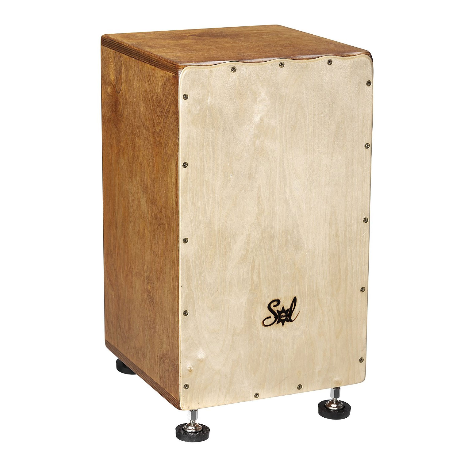 Sol Percussion USA Pro Cajon