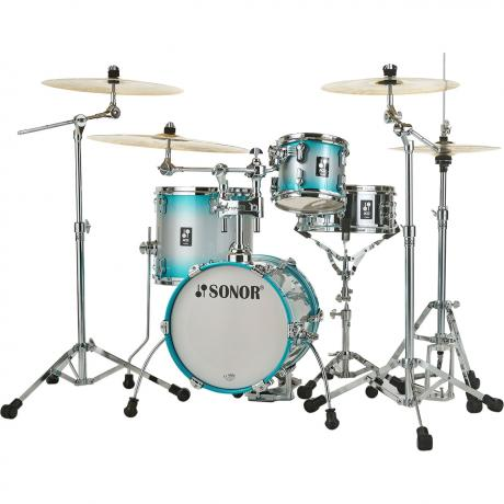 Sonor AQ2 Martini 4-Piece Drum Set Shell Pack (14