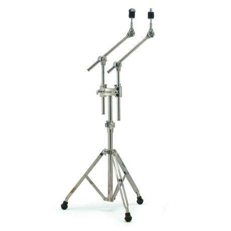 Sonor DCS478 400 Series Double-Braced Double Cymbal Stand