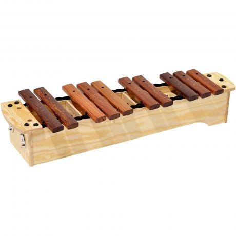 Sonor Orff Chromatic Soprano Xylophone Extension to SKX10
