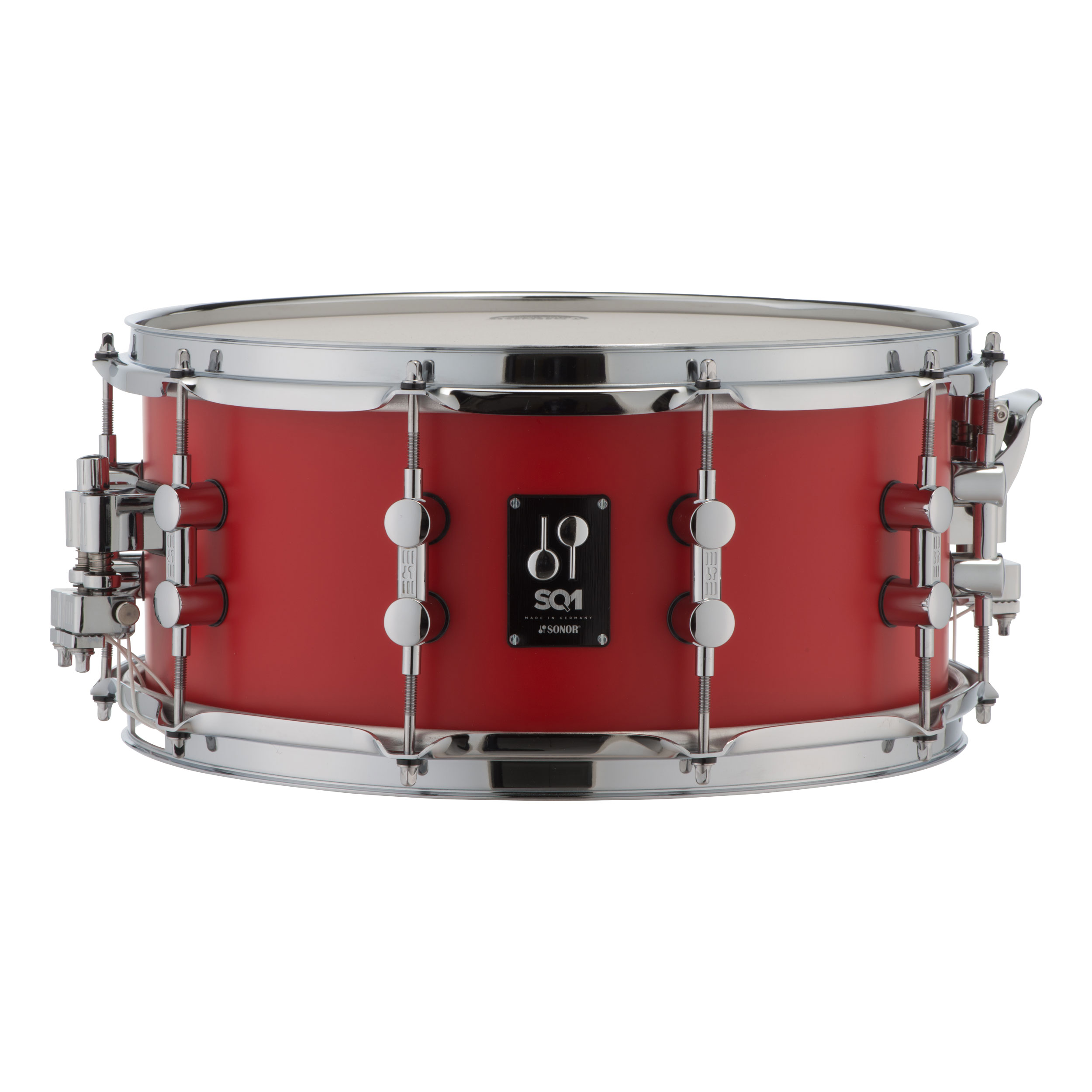 "Sonor 14"" x 6.5"" SQ1 Snare Drum"