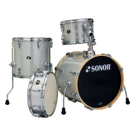 Sonor Bop 4-Piece Drum Set Shell Pack (18