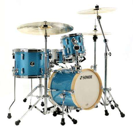 Sonor Martini 4-Piece Drum Set Shell Pack (14