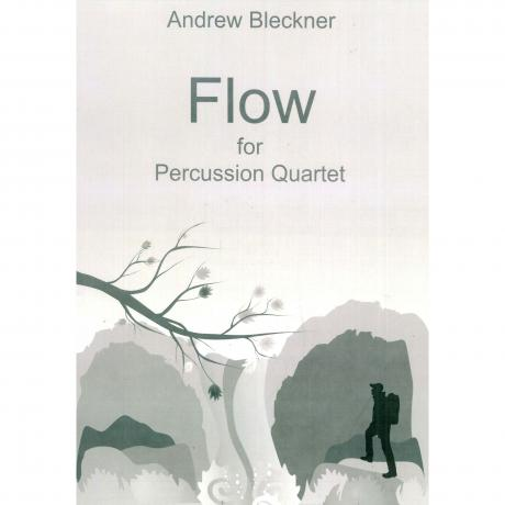 Flow by Andrew Bleckner