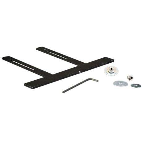 Swan Percussion Universal Pedal Bracket