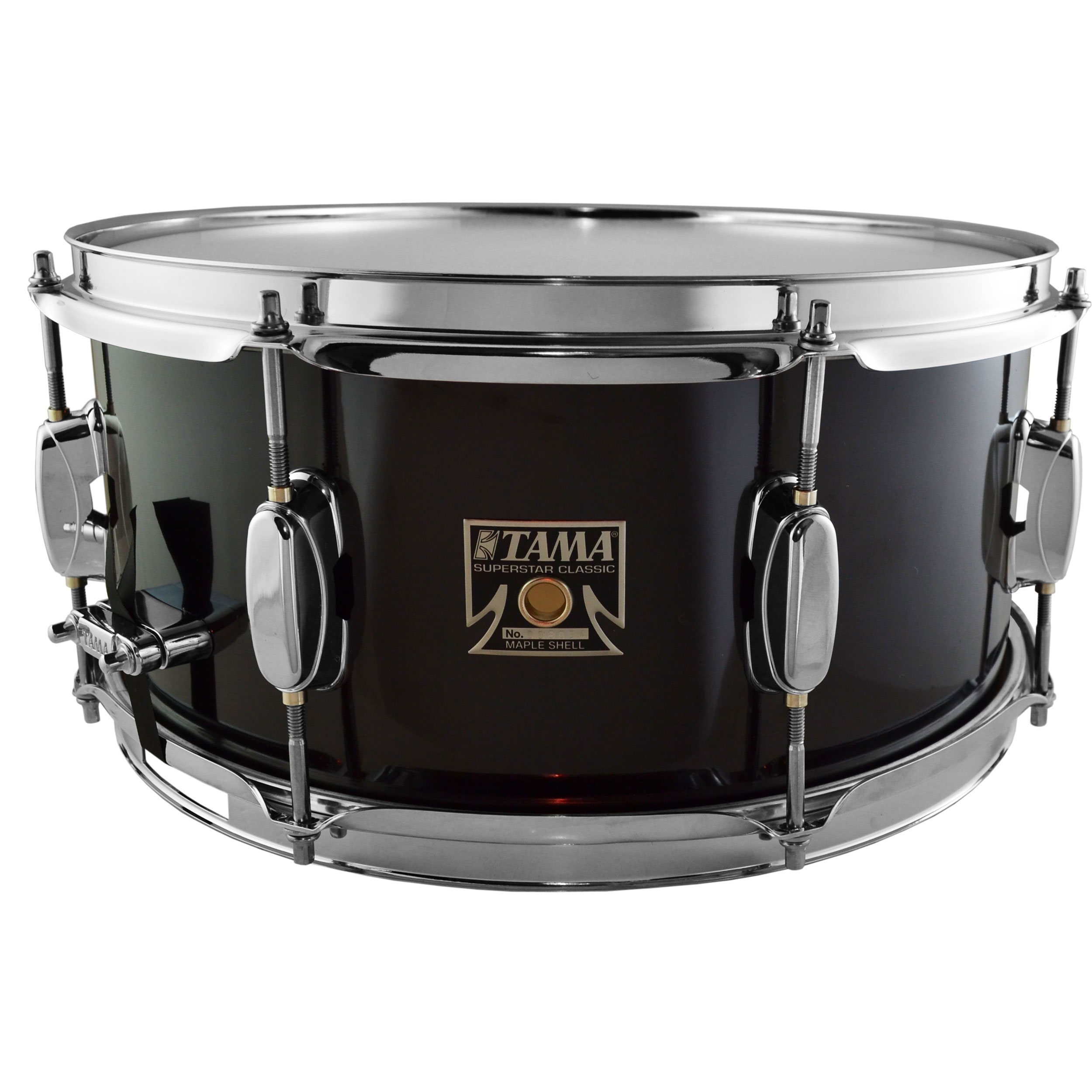 "Tama 6.5"" x 14"" Superstar Classic Snare Drum"