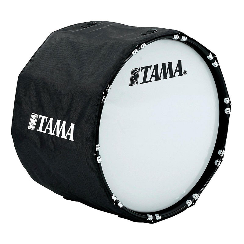 "Tama 14"" - 16"" Marching Bass Drum Cover"