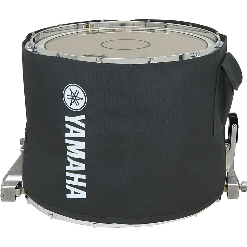 "Tama 9"" (Depth) x 14"" (Diameter) Marching Snare Drum Cover"