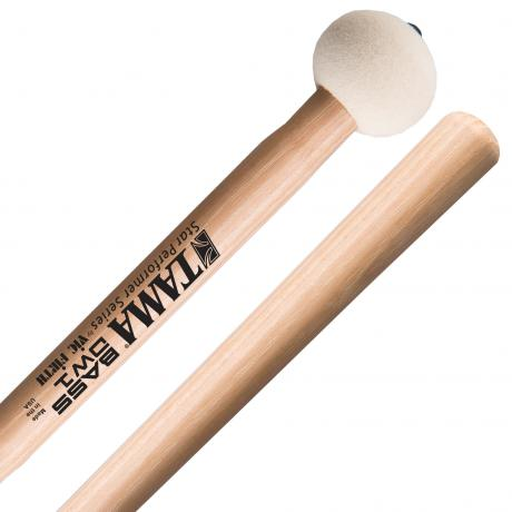Tama DW1 Star Performer Marching Bass Mallets