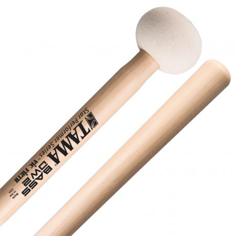 Tama DW2 Star Performer Marching Bass Mallets
