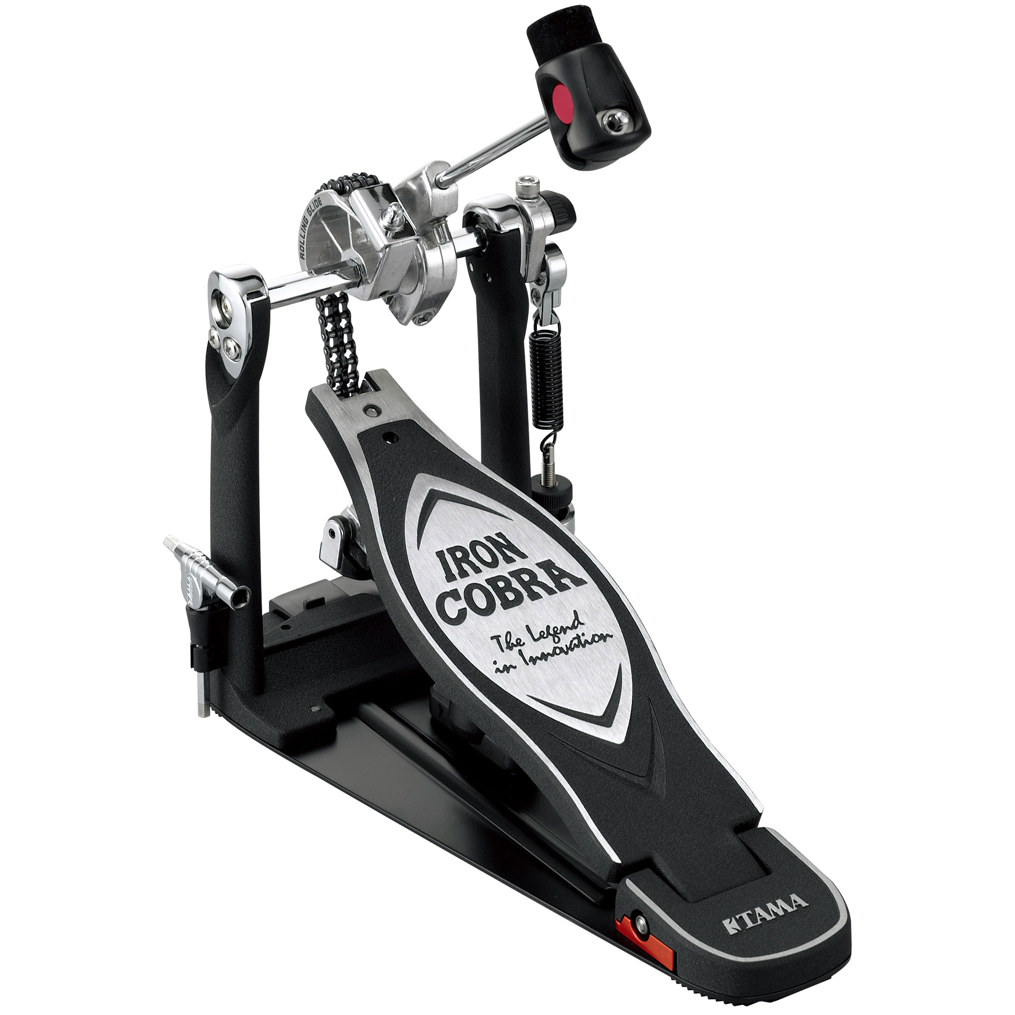 Tama Iron Cobra 900 Rolling Glide Single Bass Pedal