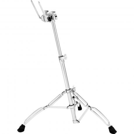 Tama HTW839W Roadpro Double Tom Stand with Stilt Base