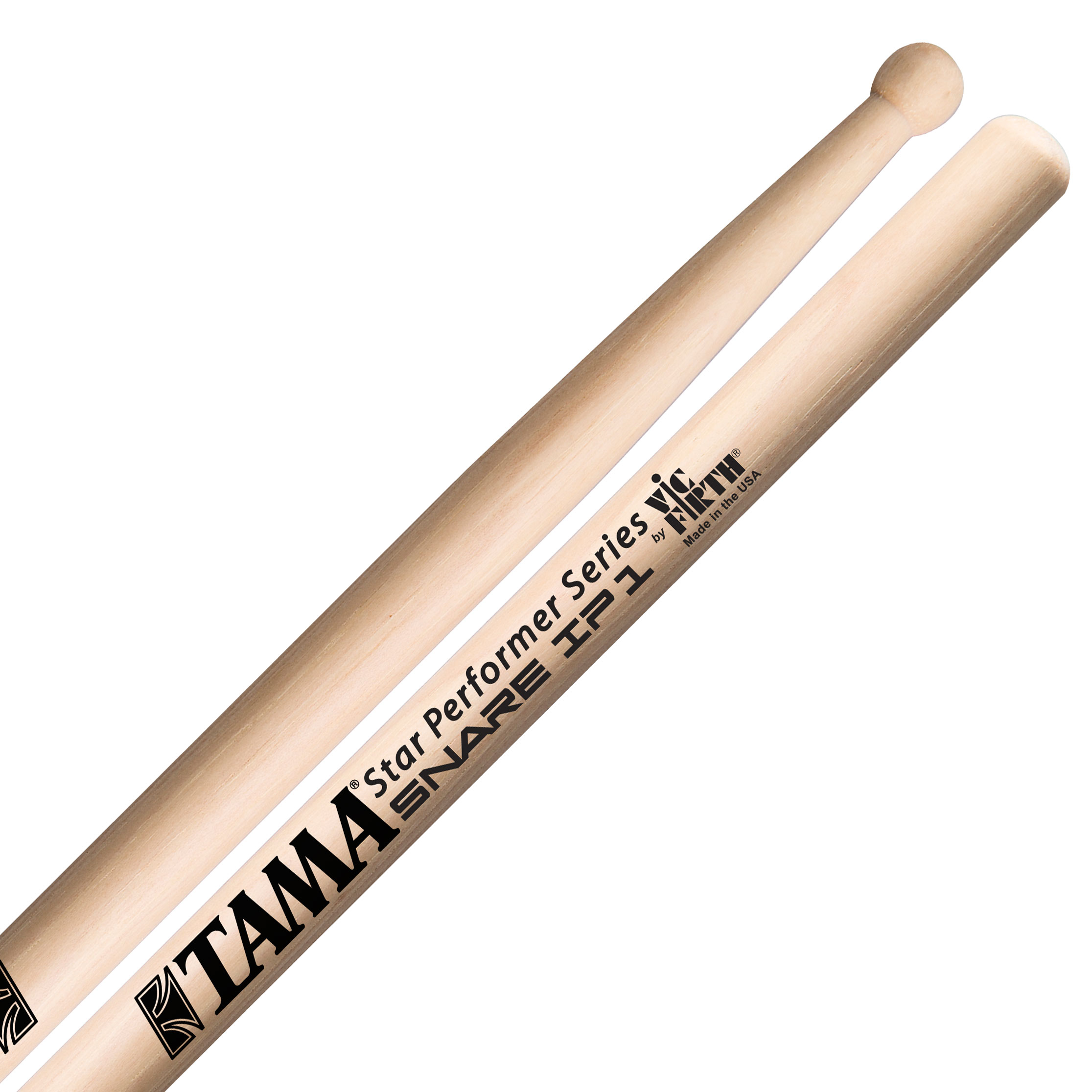 Tama IP1 Star Performer Marching Snare Sticks