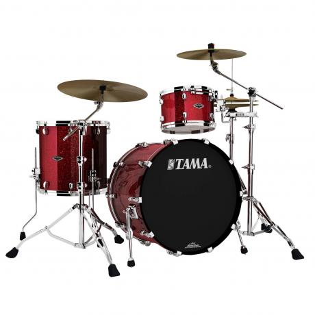 Tama Starclassic Performer B/B 3-Piece Drum Set Shell Pack (22