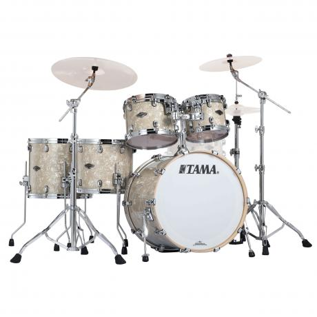 Tama Starclassic Performer B/B 5-Piece Drum Set Shell Pack (22