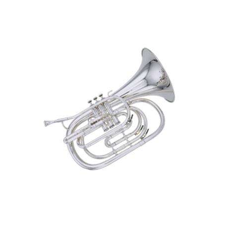 Tama by Kanstul Bb Marching French Horn