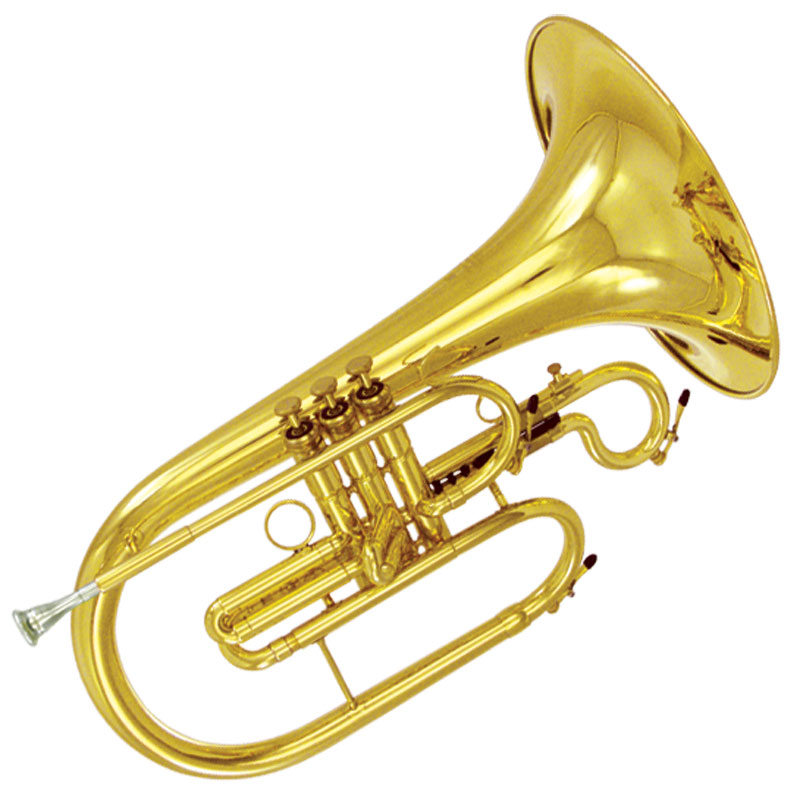 Tama by Kanstul F Marching French Horn