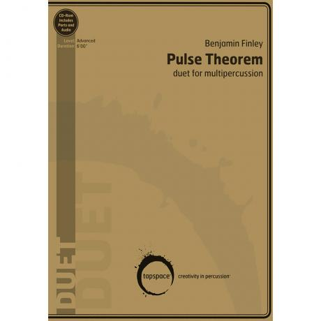 Pulse Theorem by Benjamin Finley