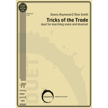 Tricks of the Trade by Danny Raymond & Rion Smith