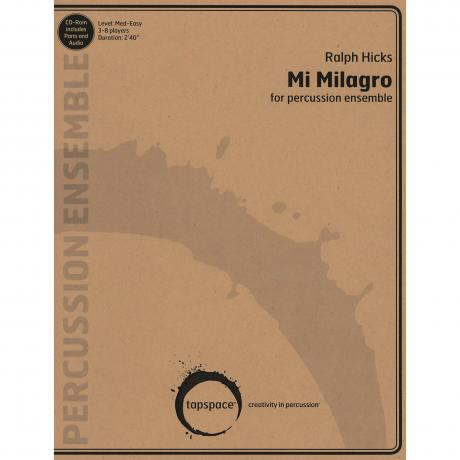 Mi Milagro by Ralph Hicks