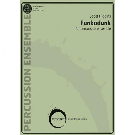 Funkadunk by Scott Higgins