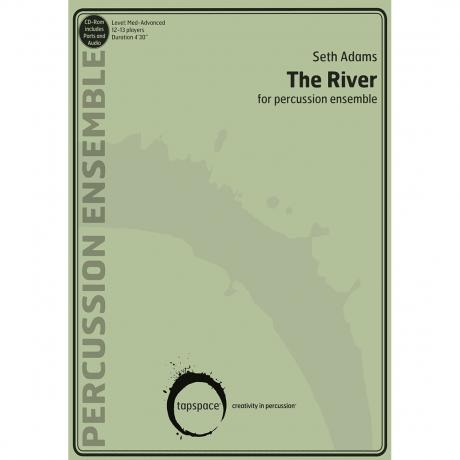 The River by Seth Adams