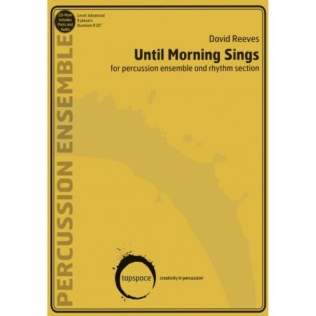 Until Morning Sings by David Reeves