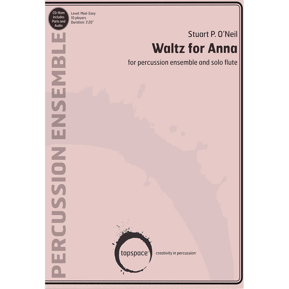 Waltz for Anna by Stuart P. O
