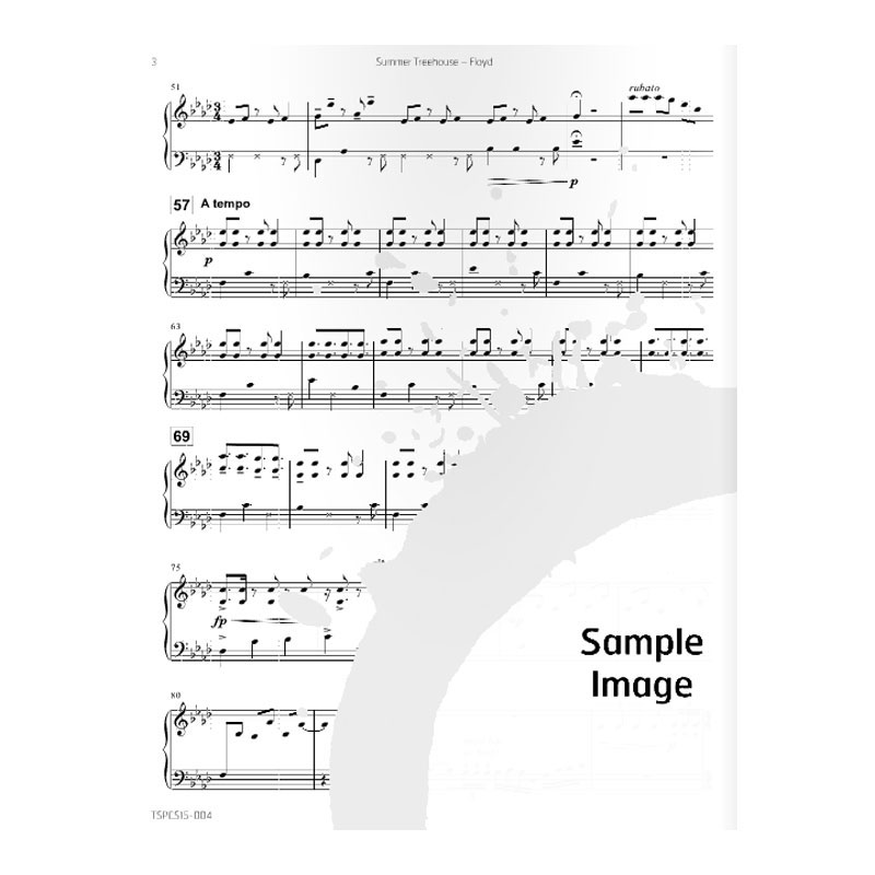 Alternate For Summer Treehouse By Chad Floyd: Summer Of 69 Sheet Music Keyboard At Alzheimers-prions.com