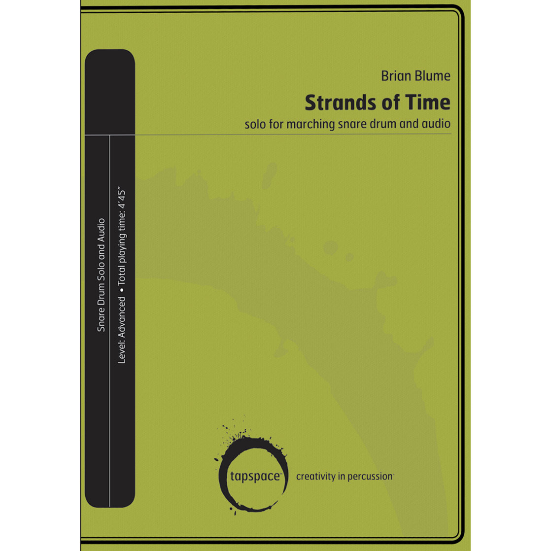 Strands of Time by Brian Blume