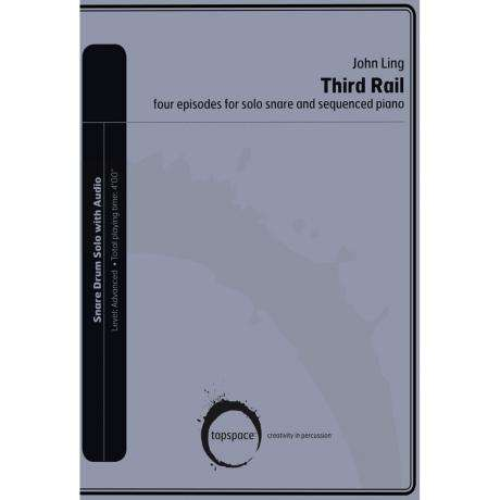 Third Rail by John Ling