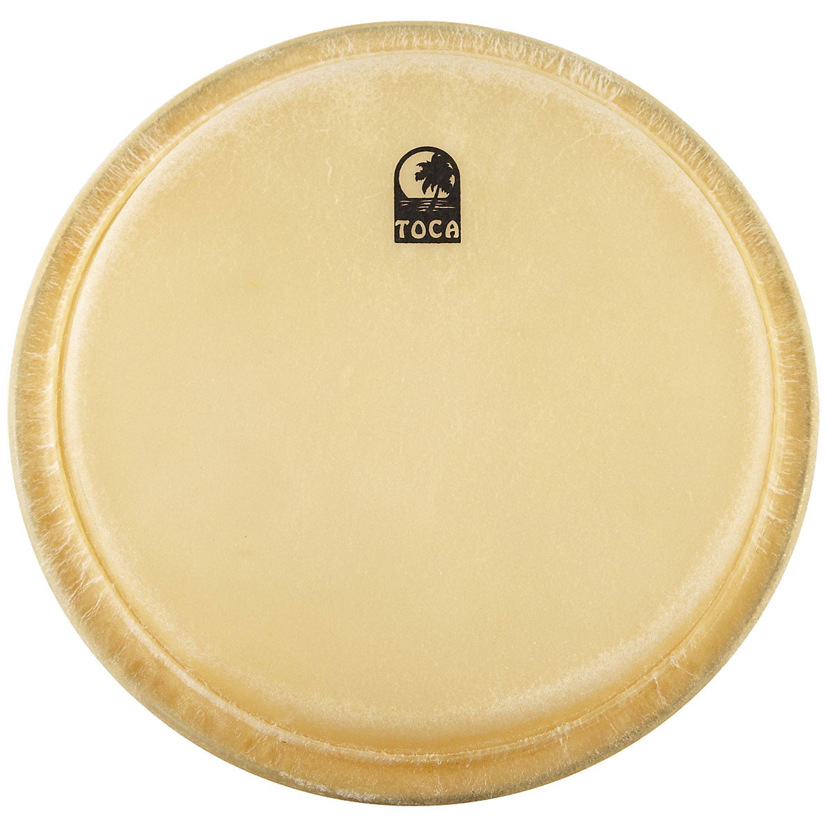 "Toca 10"" Synergy Rawhide Conga Drum Head"