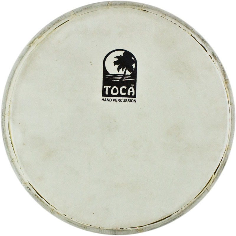 "Toca 9"" Freestyle Doumbek Head"