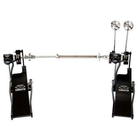 Trick Drums Dominator Double Bass Pedal