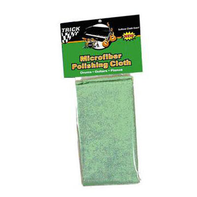Trick Drums Microfiber Cloth