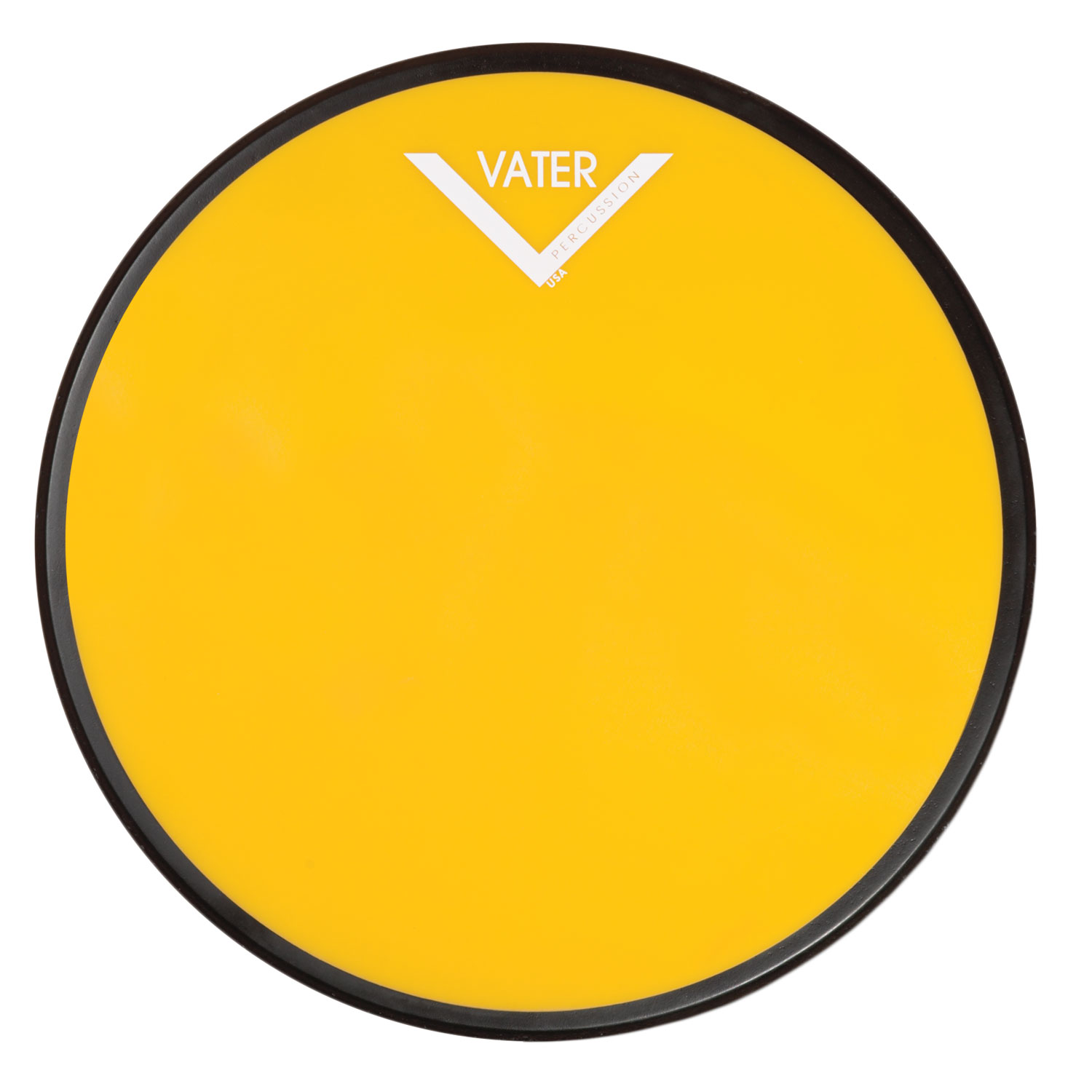 "Vater 12"" Single-Sided Chop Builder Practice Pad"
