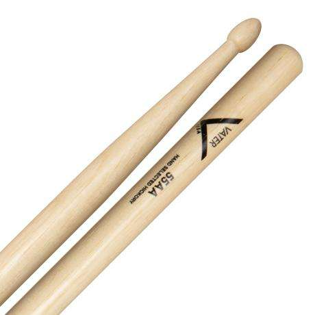 Vater American Hickory 55AA Drumsticks