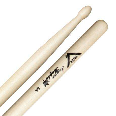 Vater Sugar Maple 5A Wood Tip Drumsticks