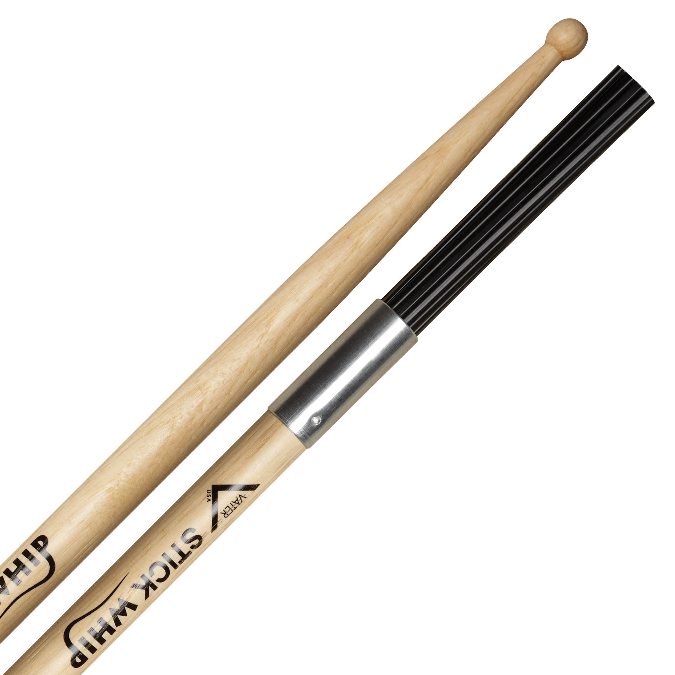 Vater Stick-Whips Hybrid Bundle Sticks