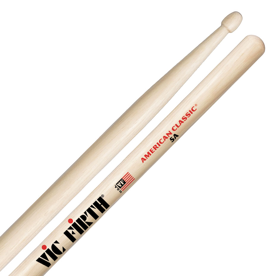 Vic Firth American Classic 5A Drumsticks