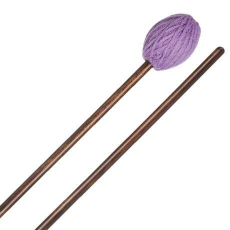 Vic Firth American Custom Very Soft Marimba Mallets