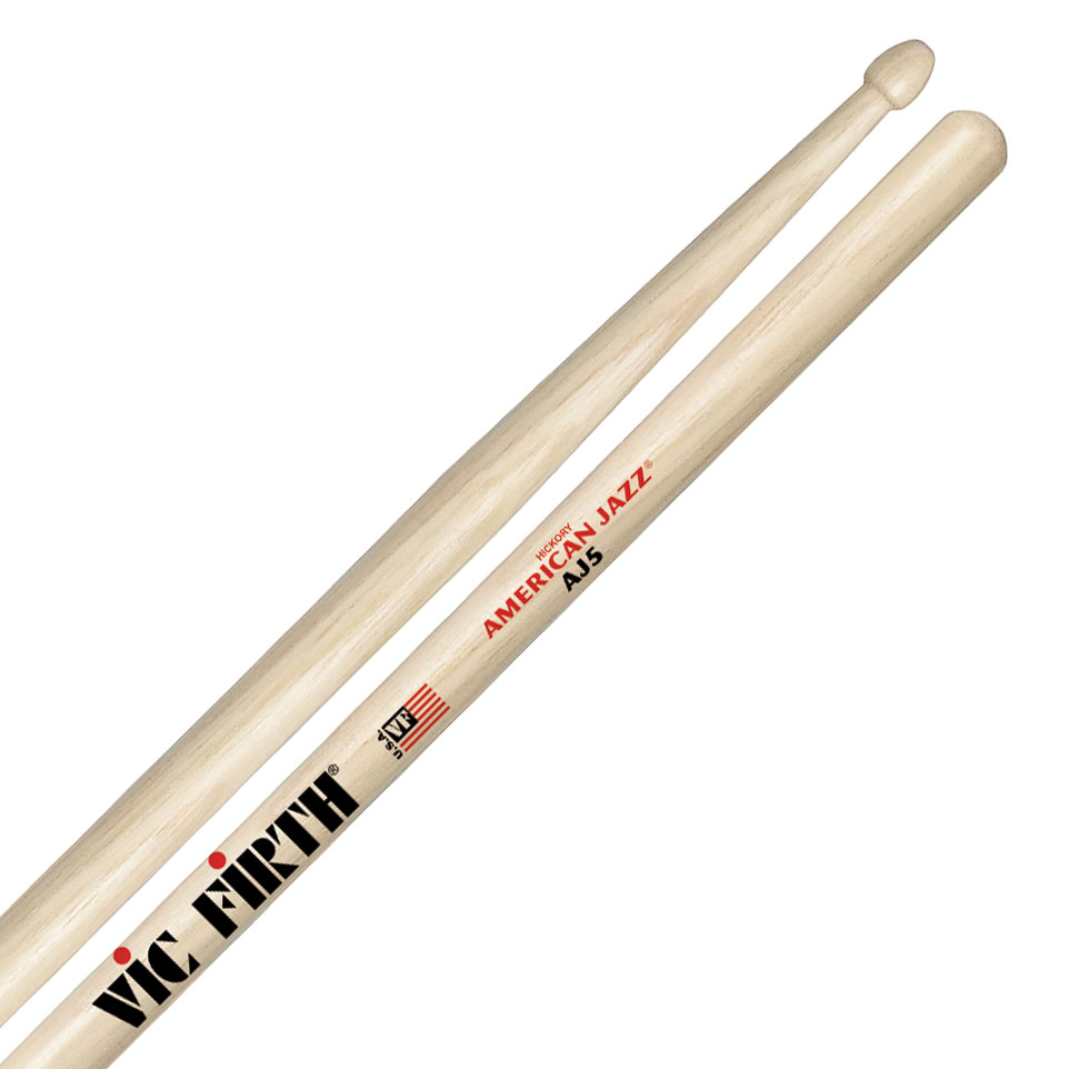 Vic Firth American Jazz #5 Drumsticks