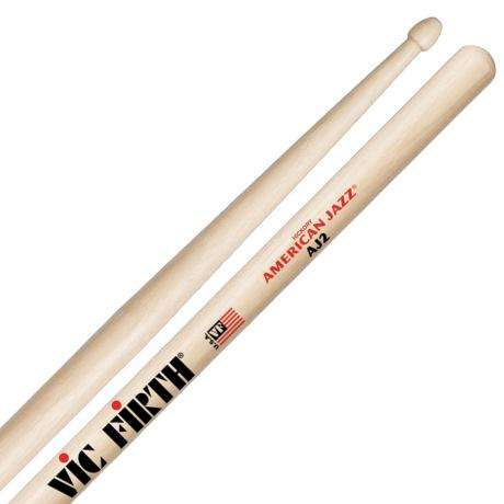 Vic Firth American Jazz #2 5A Drumsticks